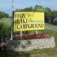 Hamiltons Fox Lake Campground