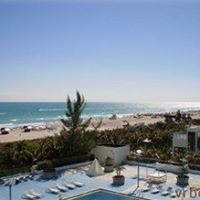 Miami Beach Oceanfront Vacation Condo