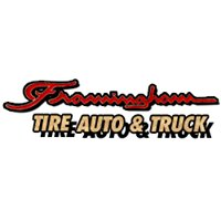 Auto and Truck, Framingham Tire