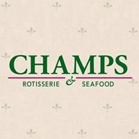 Champs Rotisserie & Seafood
