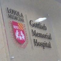 Gottlieb Memorial Hospital