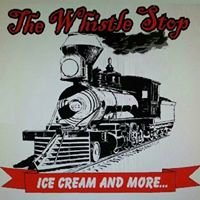 The Whistle Stop Ice Cream and More