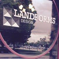 Landforms Design