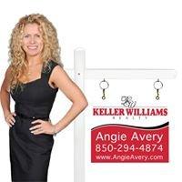 Angie K. Avery, Realtor