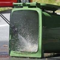 Washington wheelie bin cleaning