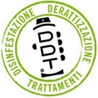 DDT Disinfestazioni