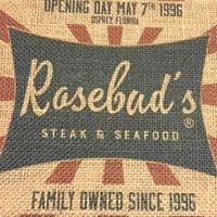 Rosebud's Steak & Seafood House