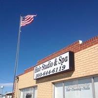 Hair Studio and Spa