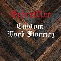 Schreffler Custom Wood  Flooring