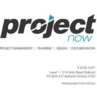 Project Now - Building Design and Documentation