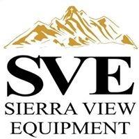 Sierra View Equipment