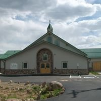St. Joseph Catholic Church, Fairplay, CO