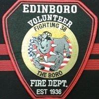 Edinboro Volunteer Fire Department