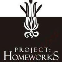 Project: Homeworks