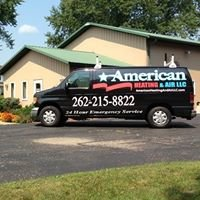 American Heating and Air Plus LLC