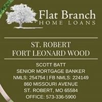 Flat Branch Home Loans - Fort Leonard Wood