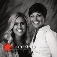 Lacey and Audra Wheeler, The Wheeler Team with Core Ohio Realty Advisors