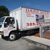 Darn Quick Termite & Fumigation, Inc