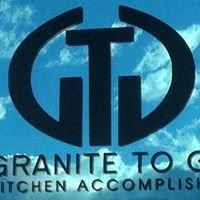 Kitchen Accomplished / Granite To Go