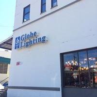 Globe Lighting - Commercial Sales