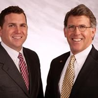 Matt and Fred Commercial Real Estate Team at Fischels Real Estate Group