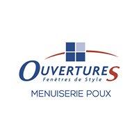 Menuiserie Poux