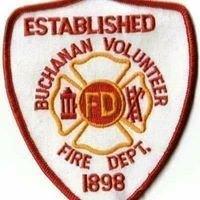 Buchanan Volunteer Fire Department