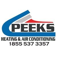 Peeks Heating and Air Conditioning Ltd.