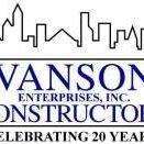 Vanson Enterprises, Inc.
