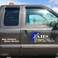AHS Property Care & Landscape Supply