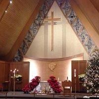 Alpine Lutheran Church