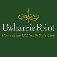 Uwharrie Point