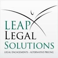 LEAP Legal Solutions