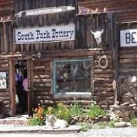 South Park Pottery & Back Room Beads