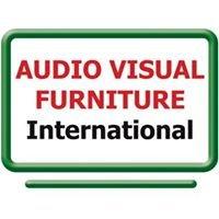 Audio Visual Furniture International Inc - formerly VFI