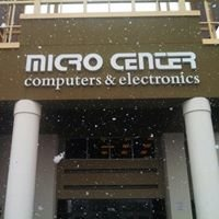 MicroCenter - Rockville