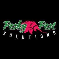 Pesky Pest Solutions