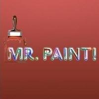 Mr. Paint