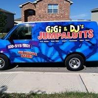 Gigi & DJ's JumpAlotts