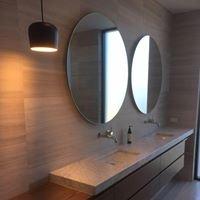 creative wall & floor tiling pty ltd