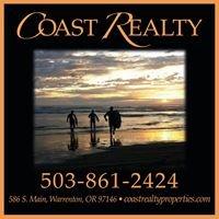 Coast Realty