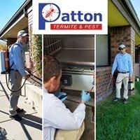 Patton Termite & Pest Control