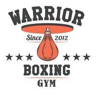 Warrior Boxing Gym