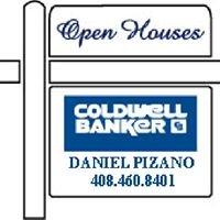 Dan Pizano Realtor - Coldwell Banker Residential San Jose Real Estate Agent