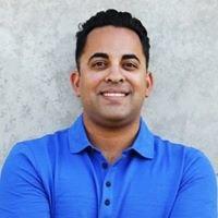 Jay Sondhi, VP of Mortgage Lending