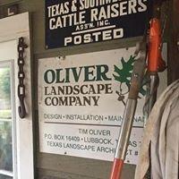 Oliver Landscape Company