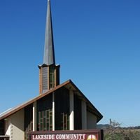 Lakeside Community Presbyterian Church