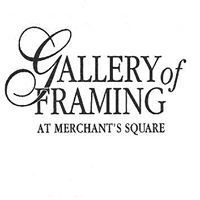 Gallery of Framing  at Merchants' Square