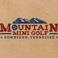 Mountain Mini Golf