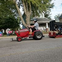 Elkhart County Garden Tractor Pullers Association Inc.